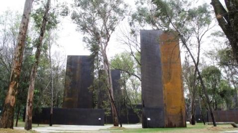 memorial de victimas