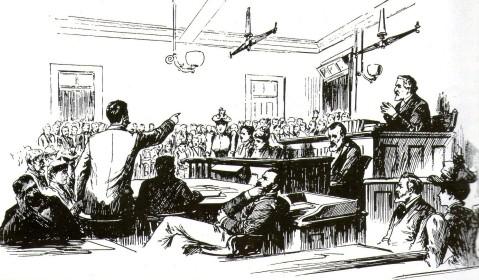 juicio oral