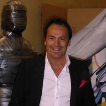 Martín Eduardo Botero